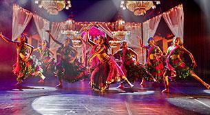 Bollywood Geçidi