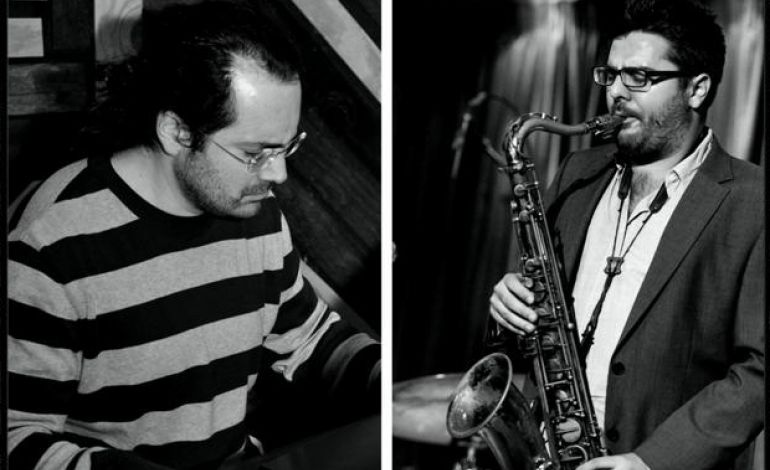 Burak Bedikyan Trio Feat. Gabor Bolla