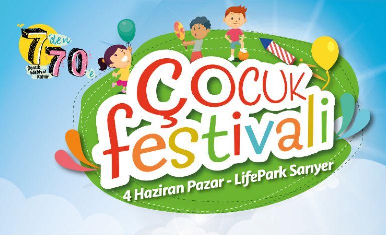 Çocuk Festivali