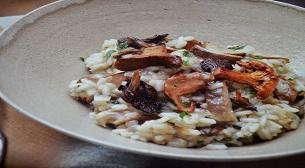 EKS Mutfak - İtalyan Mutfağı