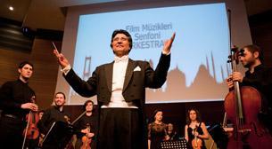 Film Müzikleri Senfoni Orkestrası