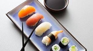 Genç Gurme/Sushi (15-17Yaş)