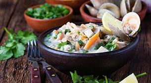 Güney Amerika: Peru Mutfağı