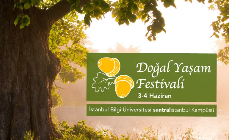 Happy Nest Doğal Yaşam Festivali