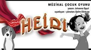 Heidi - Tiyatro Mie