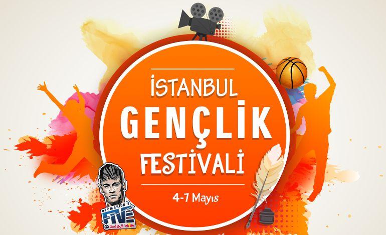 İstanbul Gençlik Festivali 300 Bin Genç ile Buluşmaya Hazırlanıyor