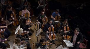 İstanbul Oda Orkestrası Bahar Konseri