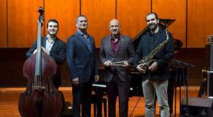 Kerem Görsev Quartet
