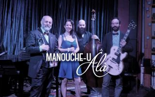 Manouche-u Ala - (Manuşu Ala)