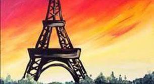 Masterpiece - Eiffel