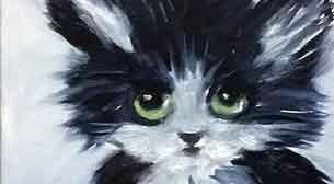 Masterpiece - Kedi