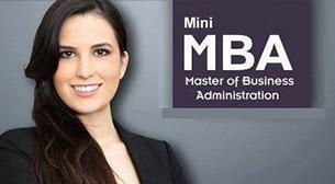 Mini MBA Programı