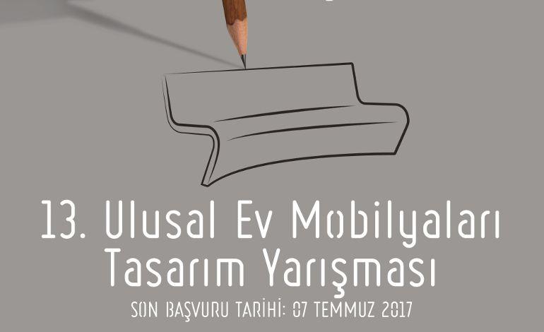 MOSDER 13. Ulusal Ev Mobilyaları Tasarım Yarışması İçin Geri Sayım Başladı