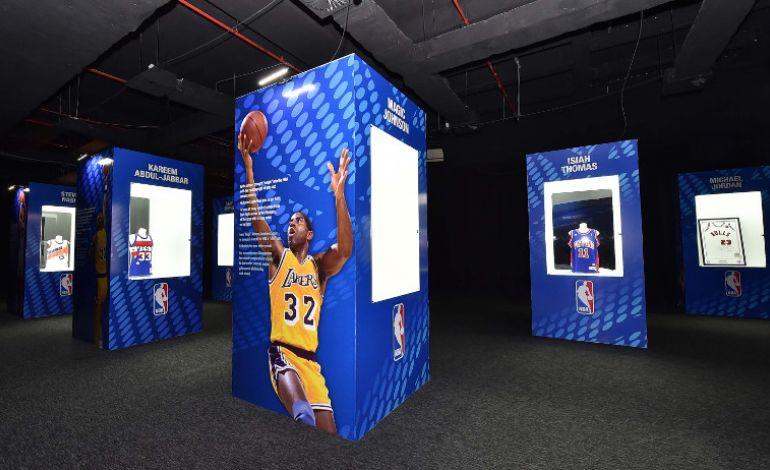 NBA Fan Zone