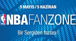NBA Fan Zone