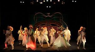 Nilüfer Belediyesi Tiyatrosu