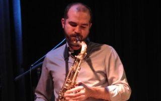 Recepoğulları & Focan & Hall Trio