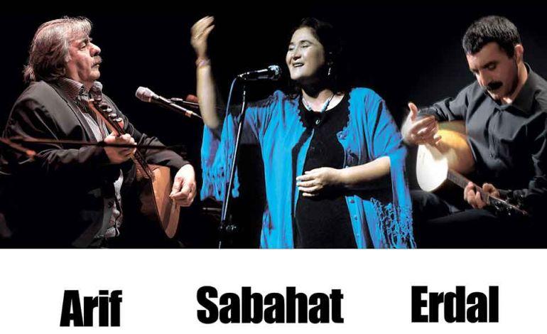 Sabahat Akkiraz-Erdal Erzincan-Arif