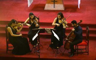 Saygun Quartet