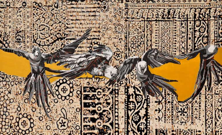 Şeyda Cesur - Kuş Dili