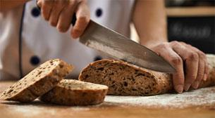 USLA - Ekmek Yapımı