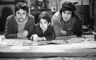 Eskimeyen Türk Filmleri Yeniden Beyaz Perdede