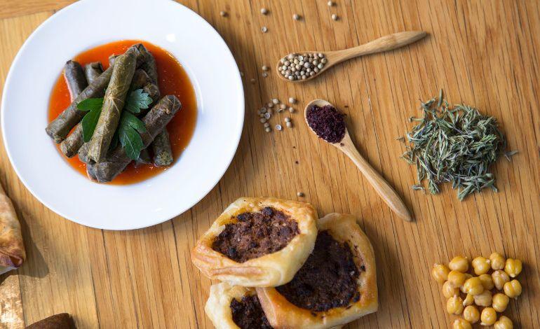 Farfara Restaurant, Hazırladığı İftar Menüsü ile Eataly'de!