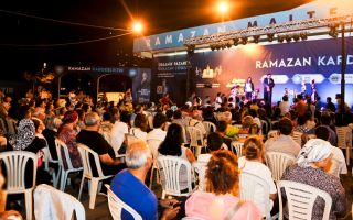 Maltepe 11 Ayın Sultanı Ramazan'a Hazır