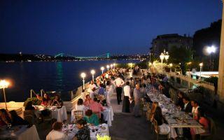 Sait Halim Paşa Yalısı Fasıllı İftar Gecelerine Ev Sahipliği Yapıyor