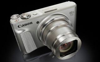 Canon'un Cebe Sığan Zum Canavarı: Powershot Sx730 Hs