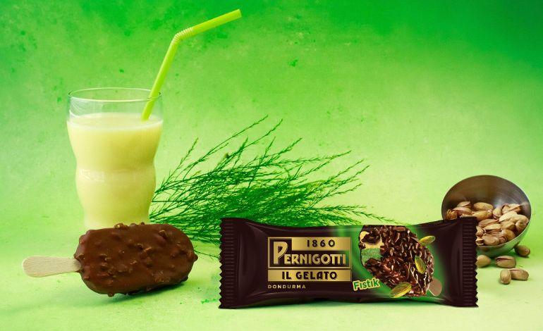 Dondurmada İtalyan Ustalığı: Pernigotti IL Gelato