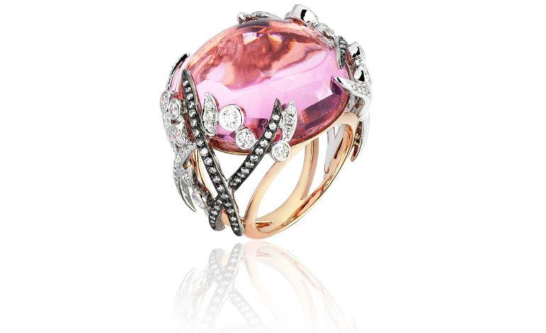 Kraliçe Annelere Lion Diamond'dan Queen Koleksiyonu