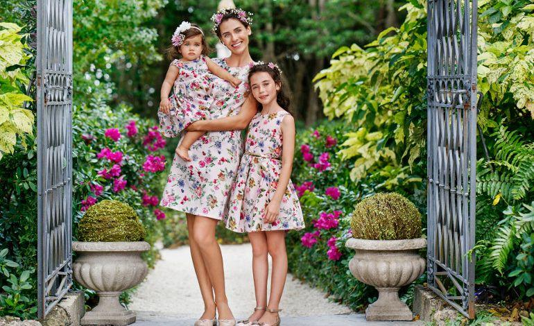 LC Waikiki ile Anneler ve Çocukları Bir Örnek…