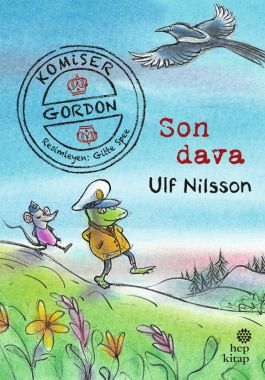 Komiser Gordon, Son Dava