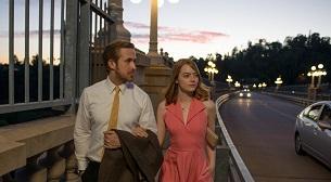 Aşıklar Şehri-La La Land