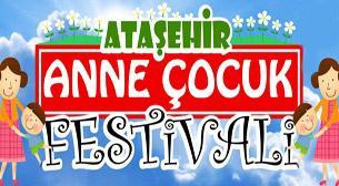 Ataşehir Anne Çocuk Festivali