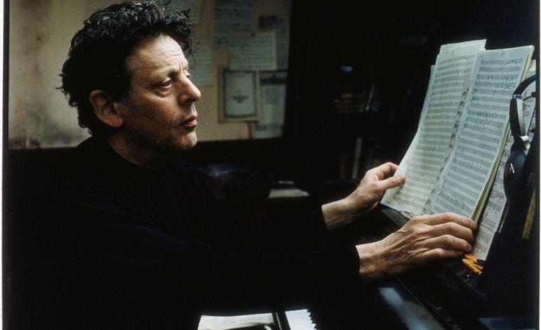 Bir Prömiyer: Philip Glass