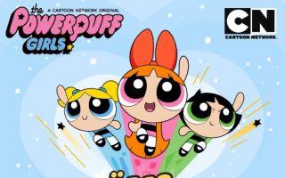 Çocuklar Powerpuff Girls ile Kanyon'da Eğlenceye Doyacak