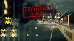 CSI London Sergisi