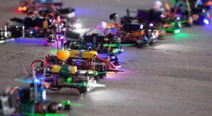Drone Harita Üretim Eğitimi