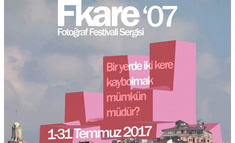Fkare'07 Fotoğraf Festivali Sergisi
