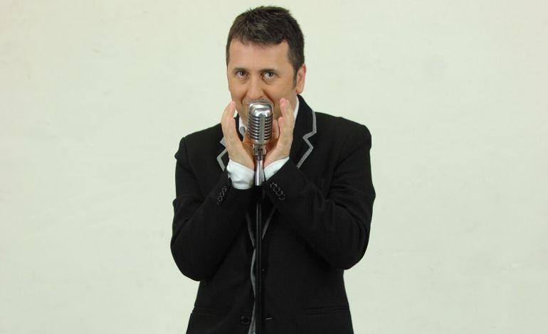 Metin Zakoğlu Stand-Up Bayram Özel