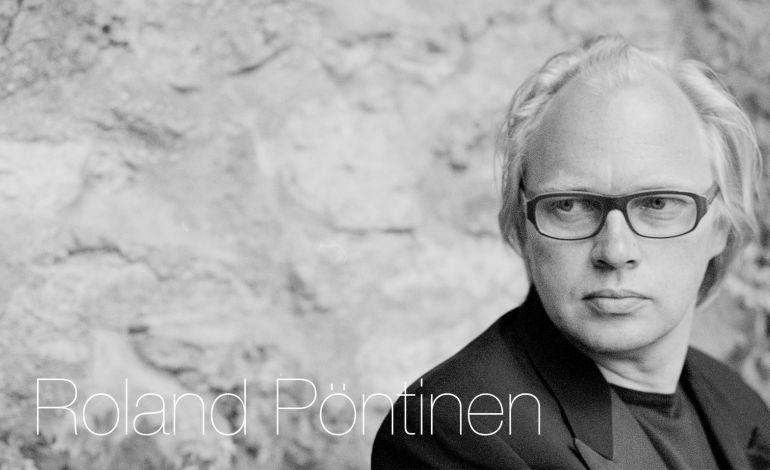 Roland Pöntinen-İstanbul Resitaller