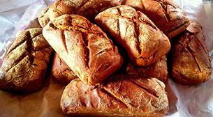 Siyez ve Tam Buğday Ekmeği