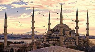 Süleymaniye Zeyrek Vefa (iftar)