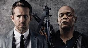 The Hitman's Bodyguard - Belalı Tan