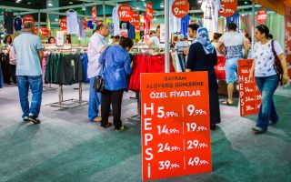 Üreticiden-Tüketiciye Bayram Alışveriş Günleri