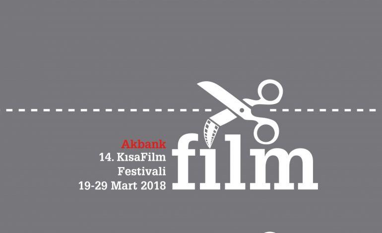 14. Akbank Kısa Film Festivali Başvuruları Başladı