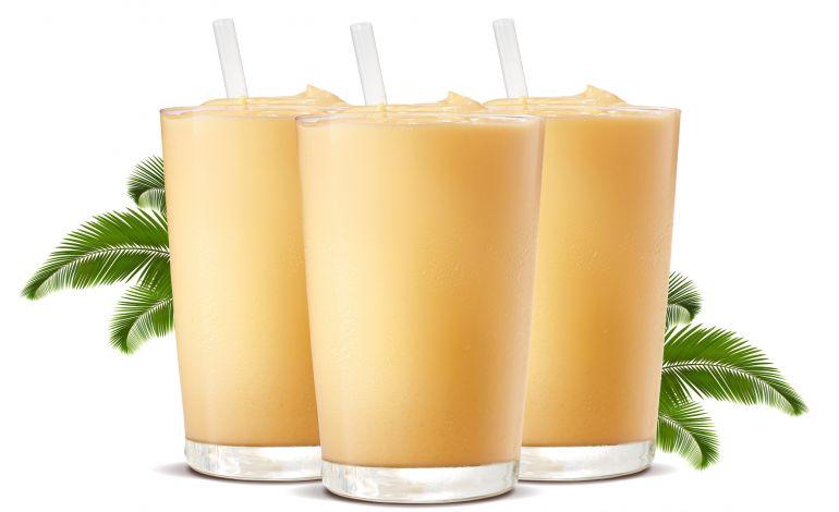 Burger King®'den Yaz Lezzeti: Egzotik Meyveli Milkshake