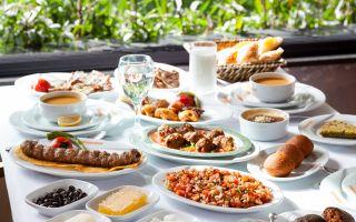 Günaydın Kebap, Ramazan Sofralarıyla da İddialı!